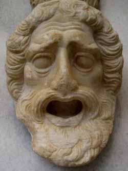Ancient Roman Literature Poetry Drama Crystalinks