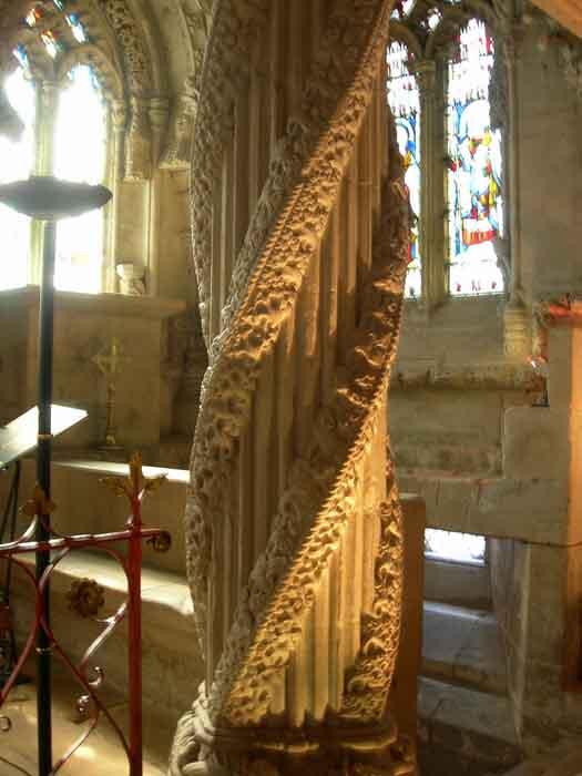 Stuart mitchell decoding roslyn chapel malvernweather Choice Image