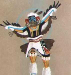 navajo crystalinks
