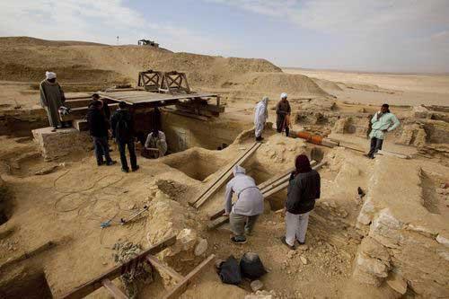 Egipto..noticias Saqqaratomb710
