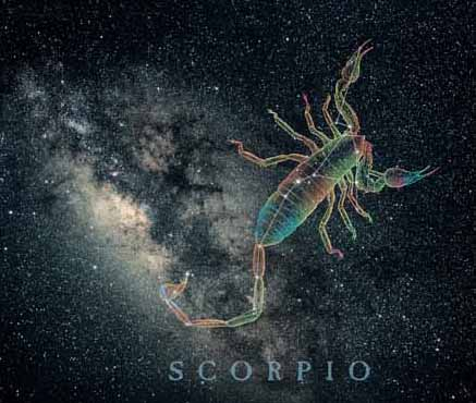 Scorpio Astrology Astronomy Mythology Crystalinks