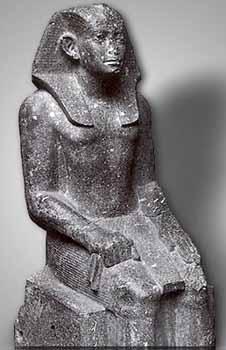 12th Dynasty - Amenemhat II - Senusret II
