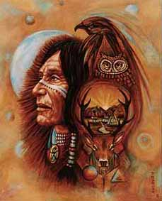 Shamanism - Crystalinks