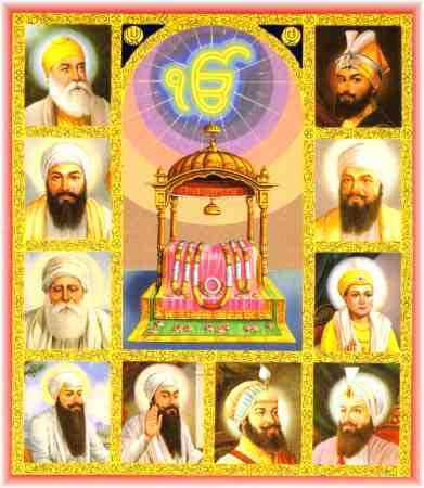 Sikhism - Crystalinks