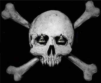 The Order of Skull and Bones