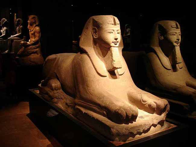 Sphinx Riddle Of The Sphinx Cultural Depictions Mythology