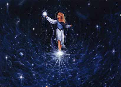 Star Children, Indigo Children, Crystal Children, Walk-