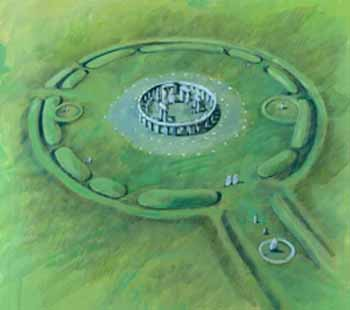 stonehenge ancient calendar