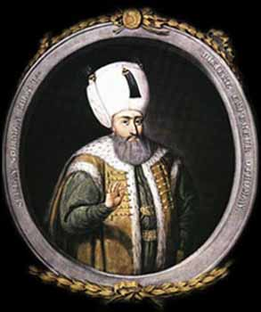Suleiman the Magnificent life summary