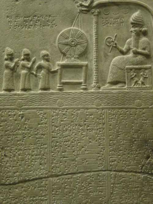 Ancient Mesopotamian Art Art And Architecture Of Ancient Sumerian
