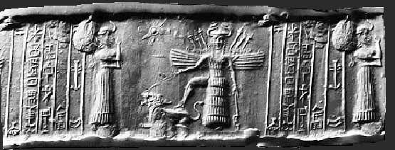 values of the ancient sumarians Sumerian (sumerian: 𒅴𒂠 emeg̃ir 15 native tongue) is the language of ancient sumer and a language isolate (in other words, a language unrelated to any other known language, dead or alive) that was spoken in mesopotamia (modern-day iraq.