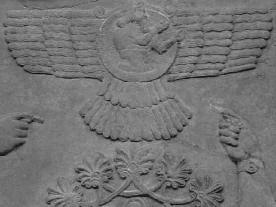 Zoroaster, Zarathustra, Ahura Mazda - Crystalinks