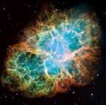 Nebulae Supernovaremnant