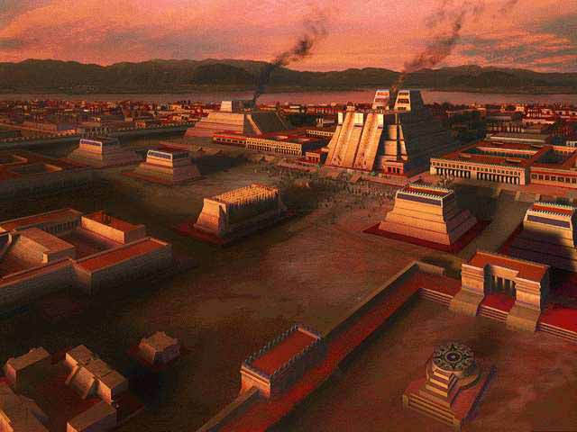 Groovy Aztec Culture And Society Crystalinks Download Free Architecture Designs Itiscsunscenecom