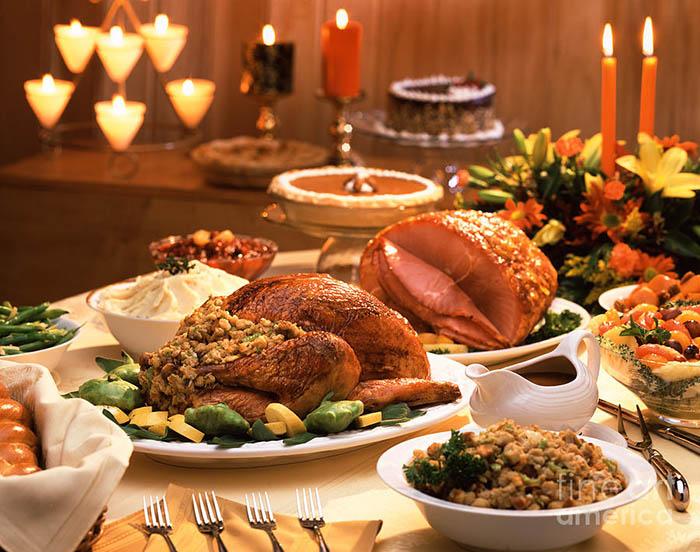 Thanksgiving - Black Friday