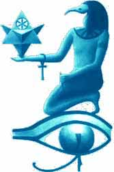 The Emerald Tablets of Thoth Thothblue2