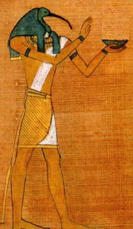 The Book Of Thoth - Crystalinks