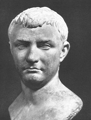 PRESEDINTII ROMANIEI-IMPARATI ROMANI??????? Tiberius