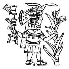 in Aztec belief  the g...