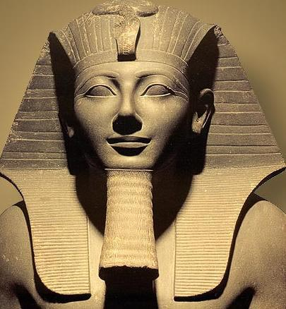 thutmose the third