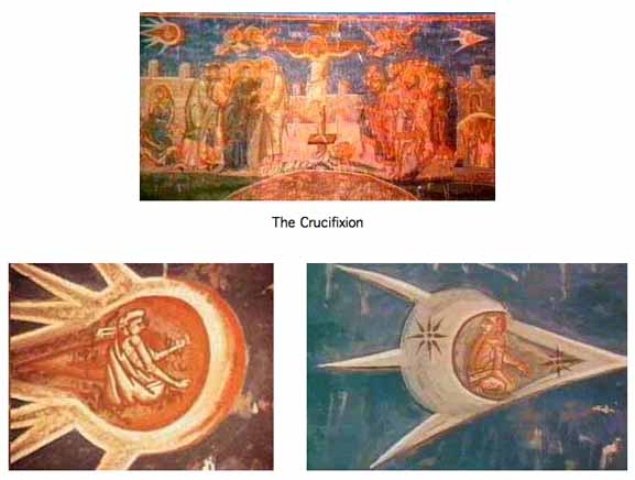 Vimanas- Ancient Flying Machines of India Moved by Thought? 17