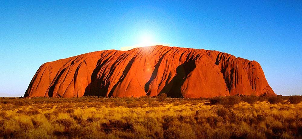 Image result for uluru rock australia