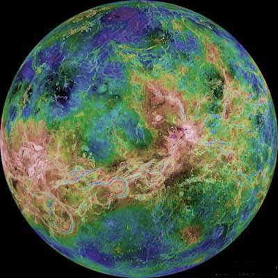 Venus - Astronomy, News, Culture, Astrology, Mythology
