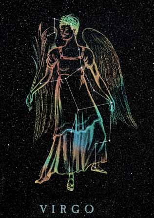 Virgo Astrology
