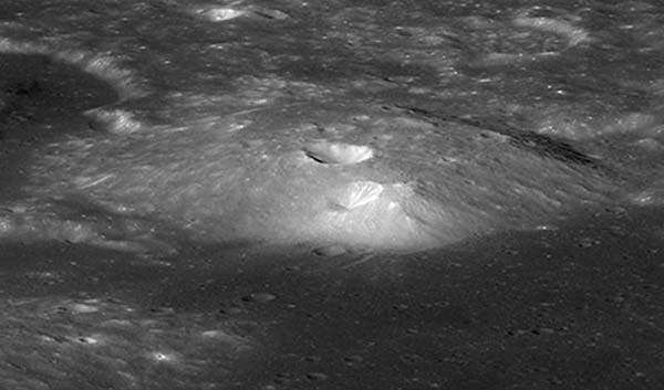 lunar volcanism in space and time - photo #19