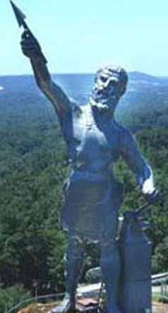 Vulcan The god | RYNAKIMLEY  Vulcan Roman God