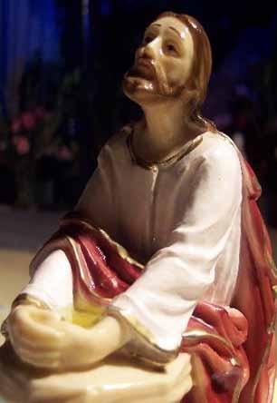 virgin mary miracles in vietnam