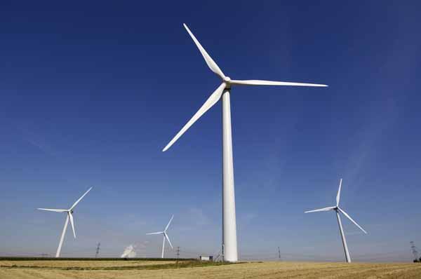 Windmills Windmill Farms