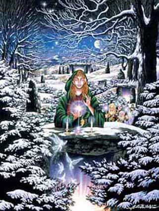 Image result for winter solstice