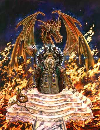Merlin - Merlin's Prophecies - Crystalinks