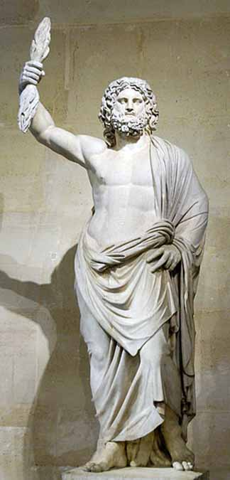 Zeus Chthonios