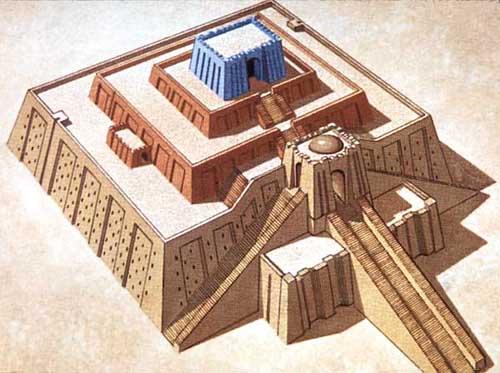 Ziggurats - Crystalinks